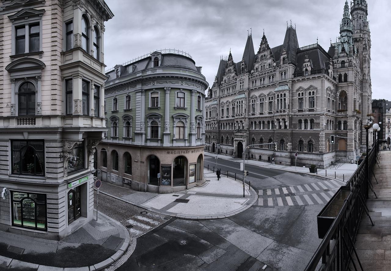 Liberec, Csehország