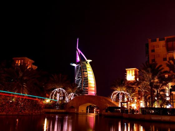 Wiesner: Burj Al Arab