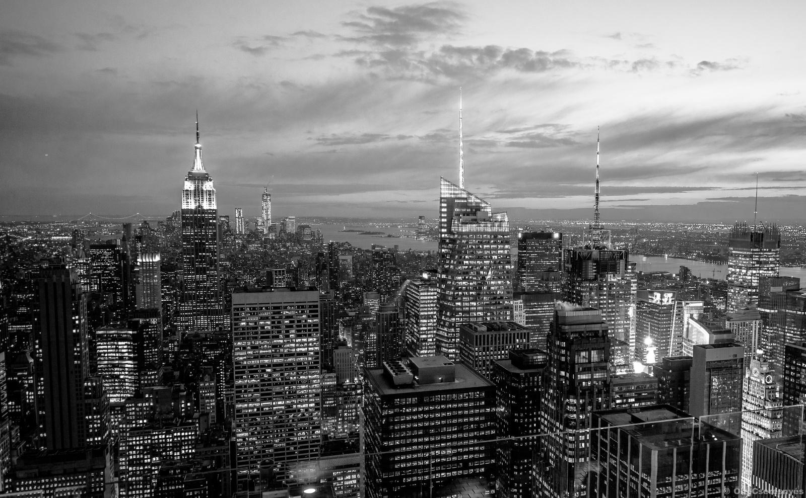 ors.cseresnyes: BW NYC