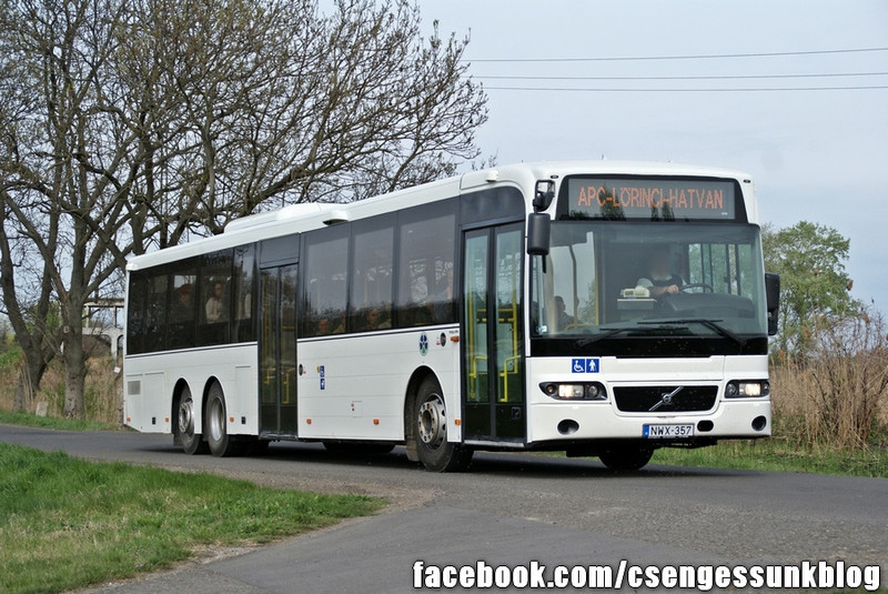 NWX-357