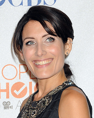 Virgogirl: pc lisa edelstein02