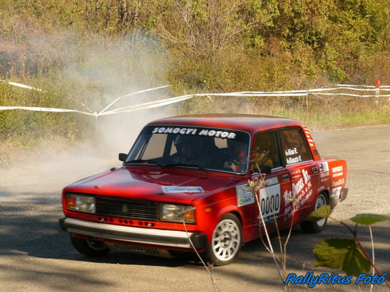 003 Komlo Rally