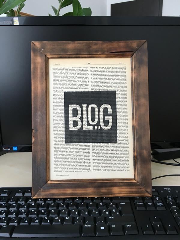 Monitor helyett is blog. hu - lexikon nyomat by boldal