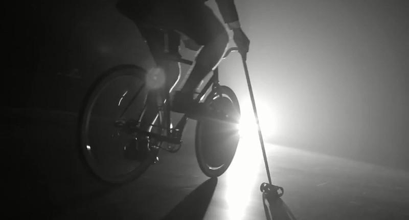 Kemény küzdelemmel debütál a Louis Vuitton bringás kollekciója
