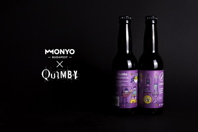 monyo x quimby