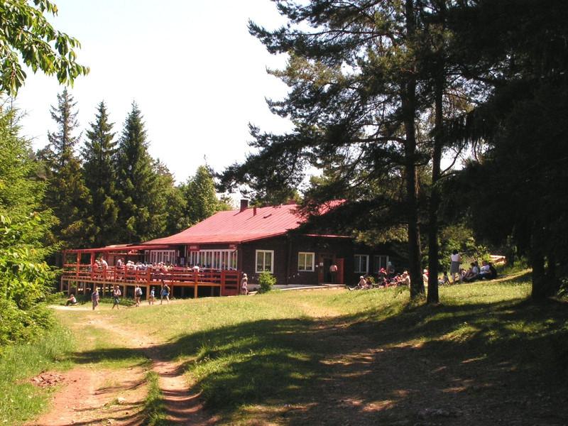Menedékkő - Klastorisko