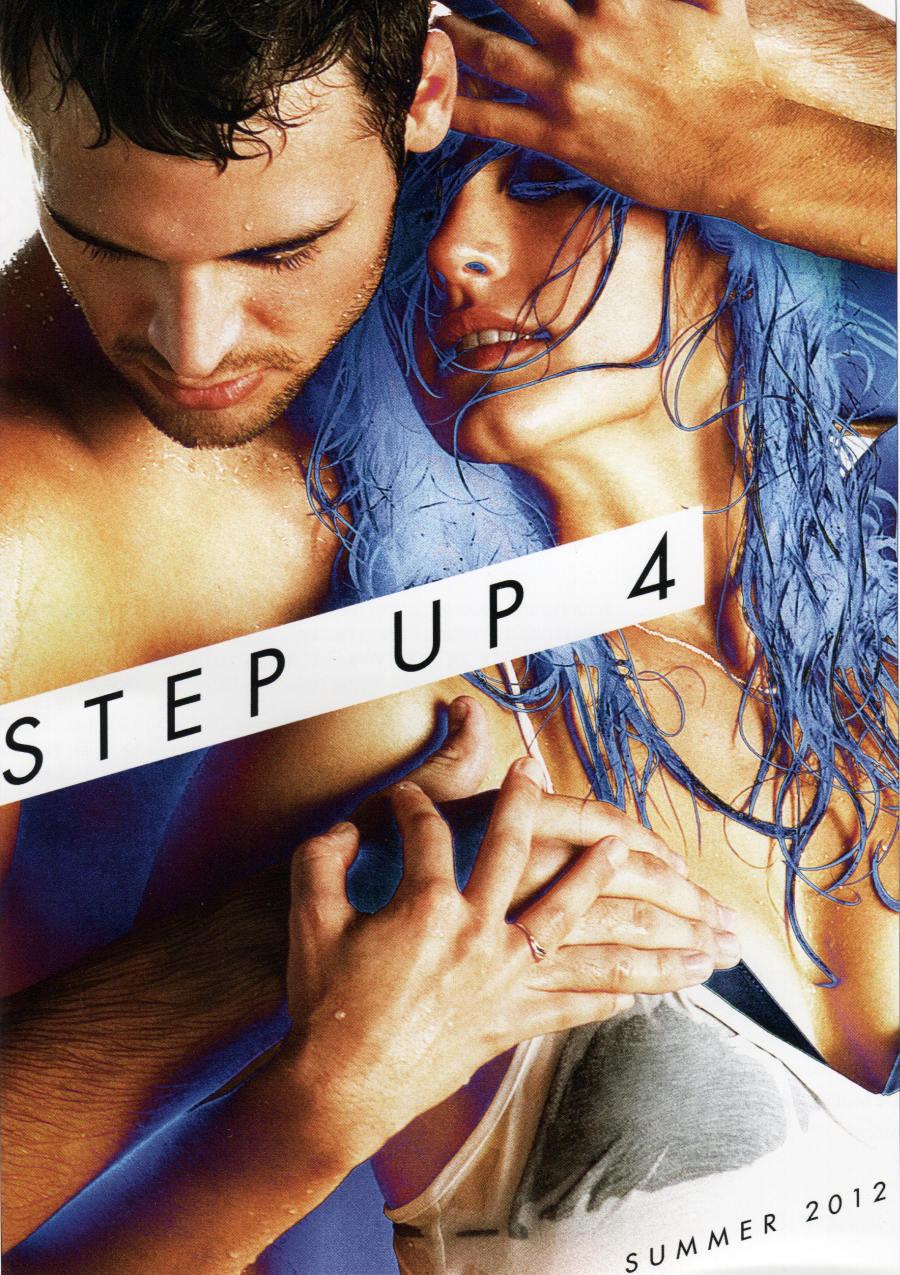 Step Up 4 Filmek