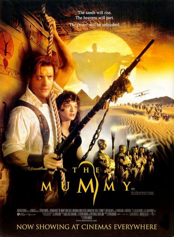 A Múmia (The Mummy) 1999 Bdrip 2245553_4f2f62c553a6ec4814f30c02e0aa3cad_l