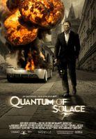 A Quantum csendje plakát 5