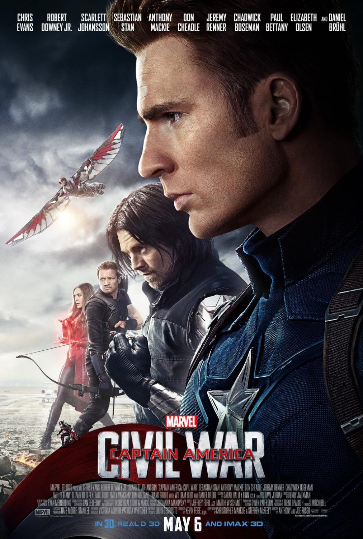 Amerika Kapitany 3 Polgarhaboru Filmek