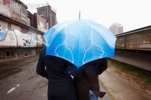 Tymi: umbrella