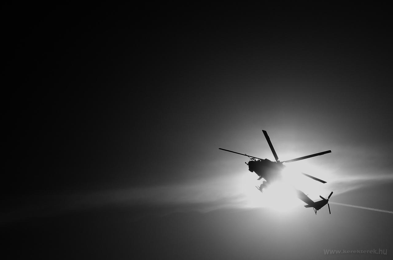 takoca: Mi-24 Die Hard 5