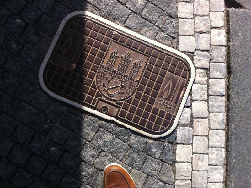 Praha art