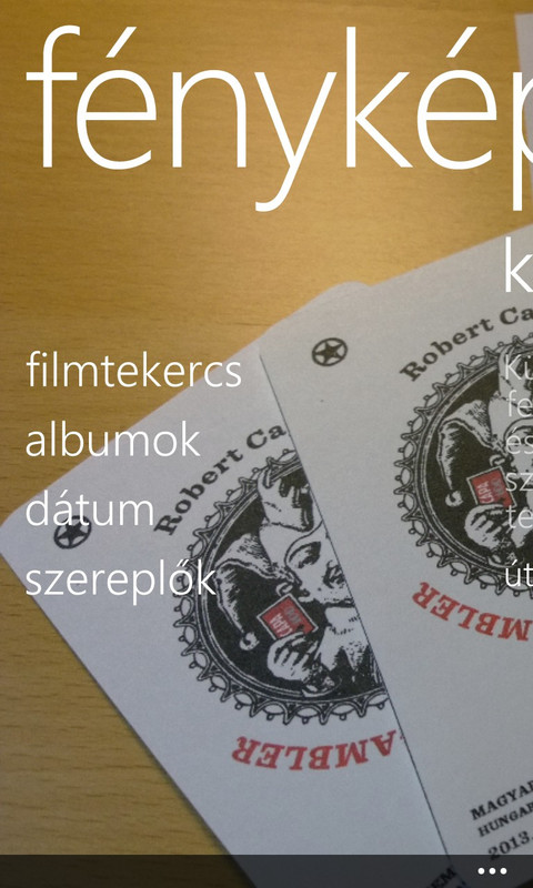 lumia screenshotok