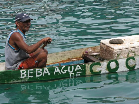 pirosakos: Ilha Grande