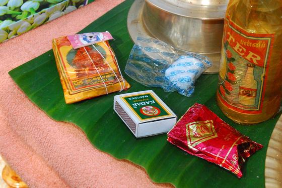 IndiaPass: Elefánt a háznál