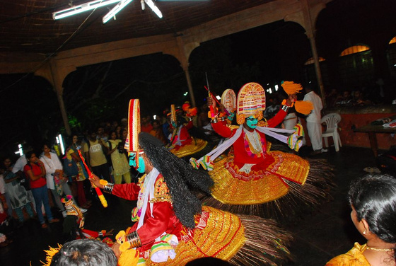 IndiaPass: Onam fesztivál