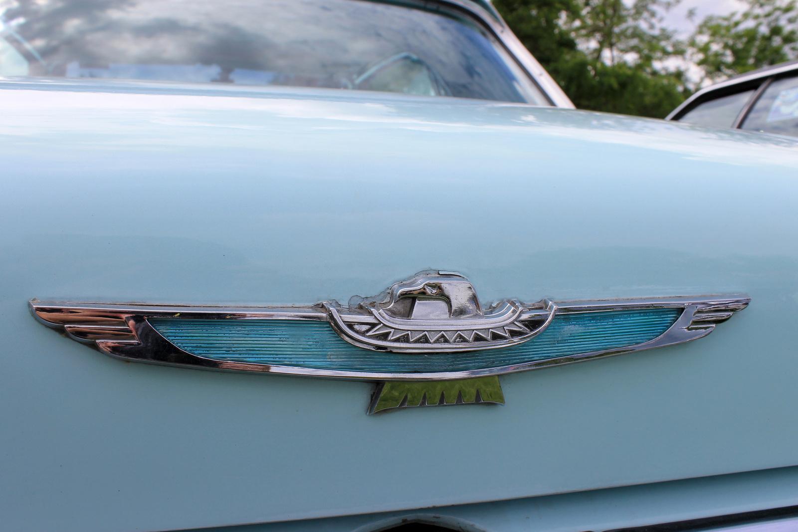 Ford Thunderbird Mk. III