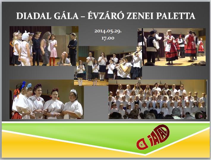 Diadal Gála 20140529