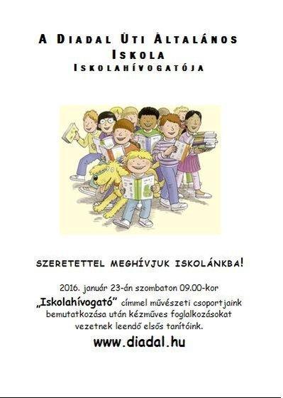 beiratkozási plakát 201601