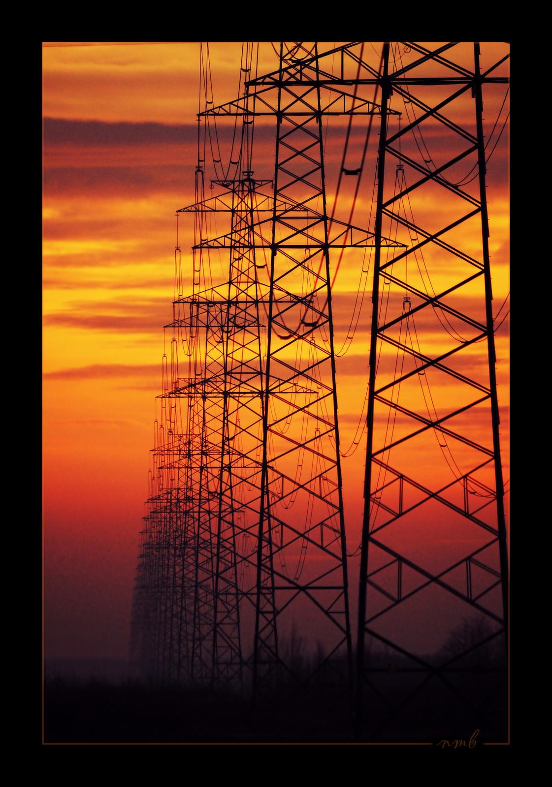 nmb: Sunset Energie