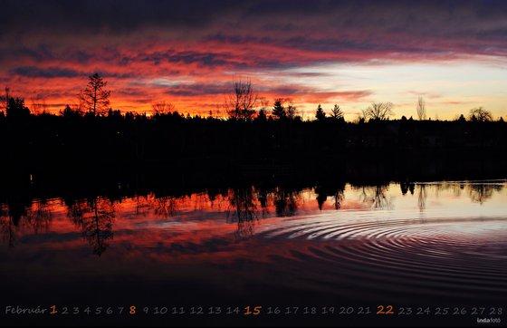nmb: Februári háttérkép - indafoto.hu
