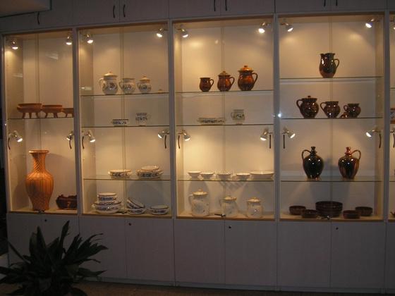BBM Kiállítás a Zrínyiben