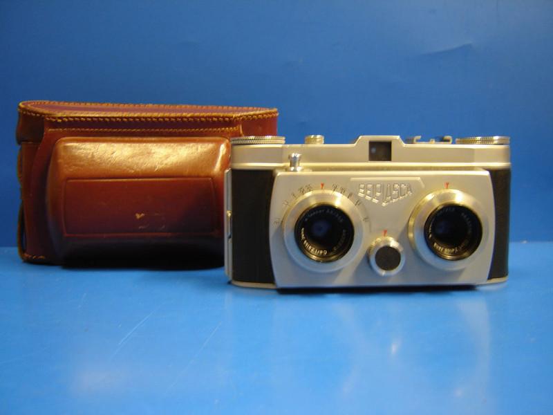 sztereo fényképezőgép