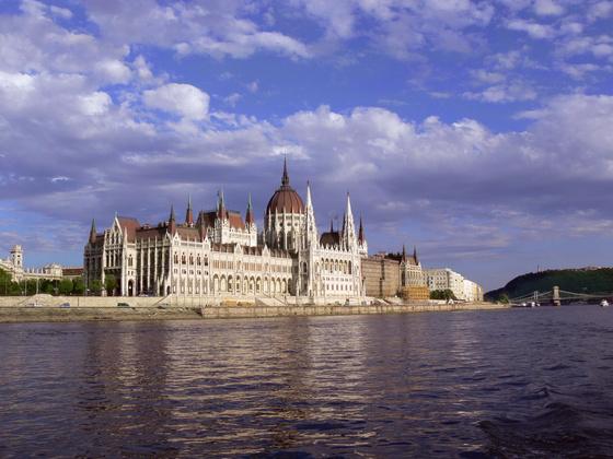 Múzeumok éjszakája parlament