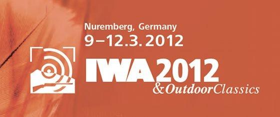 Kesportal: IWA2012