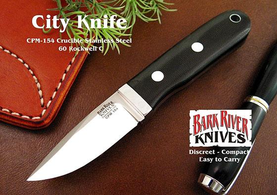 Kesportal: CityKnife08