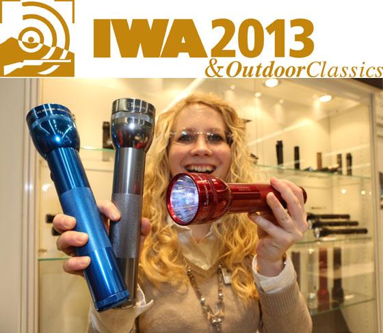 Kesportal: IWA2013 masodik
