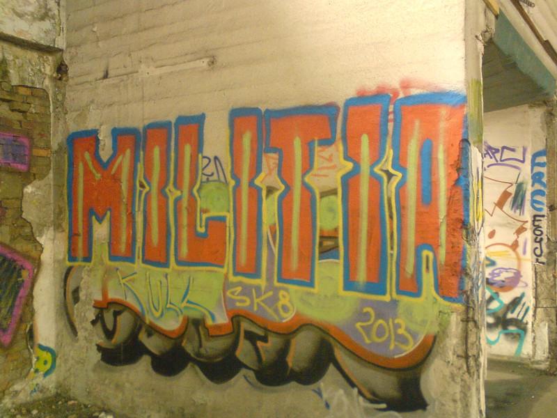 201- Militia 2