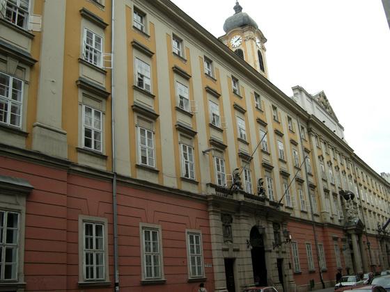 capew: Budapest Fõpolgármesteri Hivatal 2