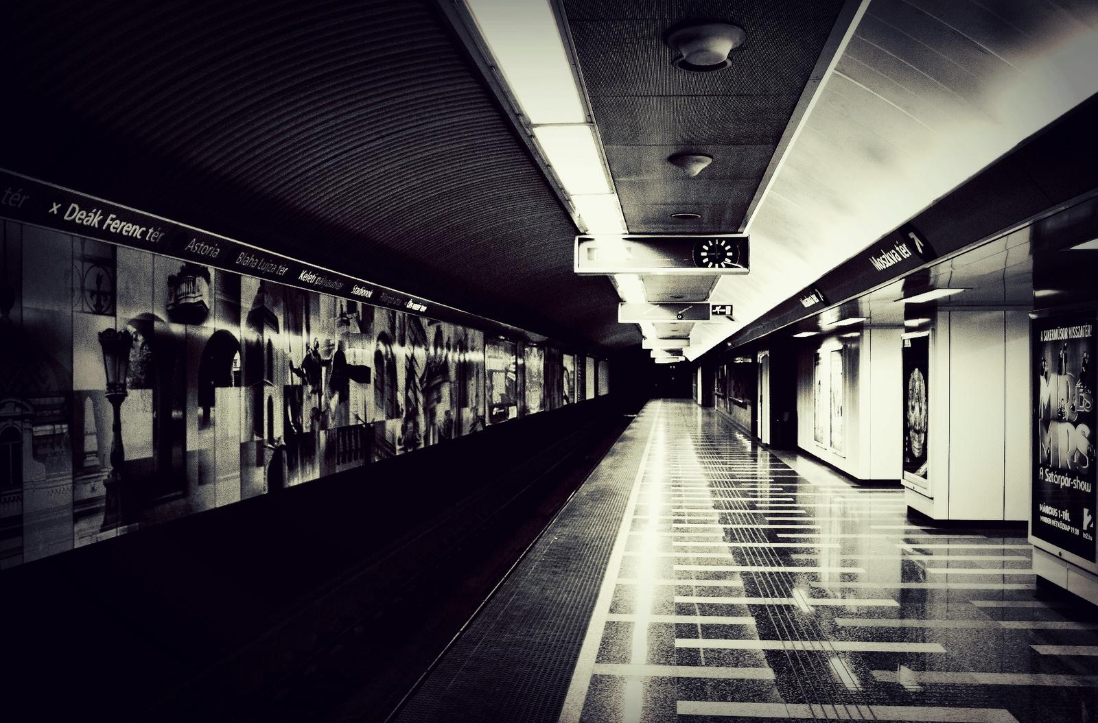 tunel re