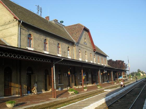 Zsombolya (Jimbolia)