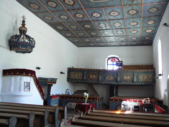 deem: Református templom - indafoto.hu