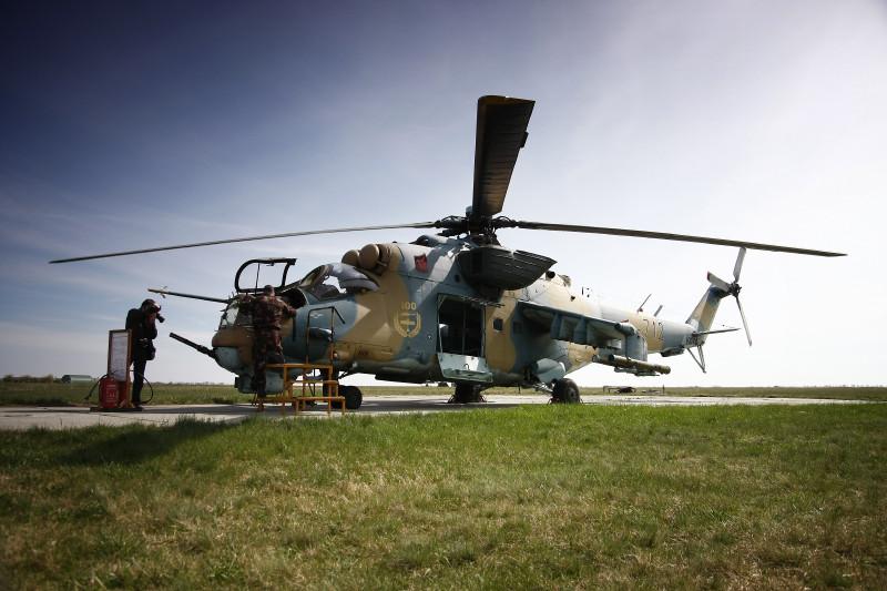 hunszabi: Mi-24
