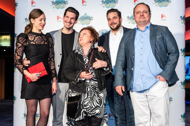 fotó: Protzner György / emTV.hu (Antal Zsani photo)