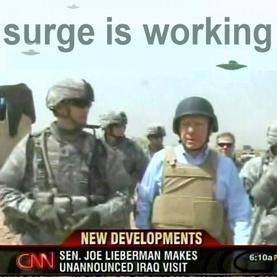 mediaw: egy amerikai héja irakban: szerinte jól halad a művelet
