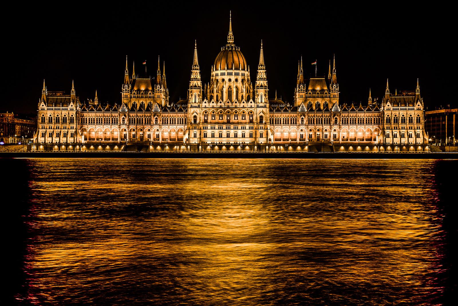 Aranyparlament