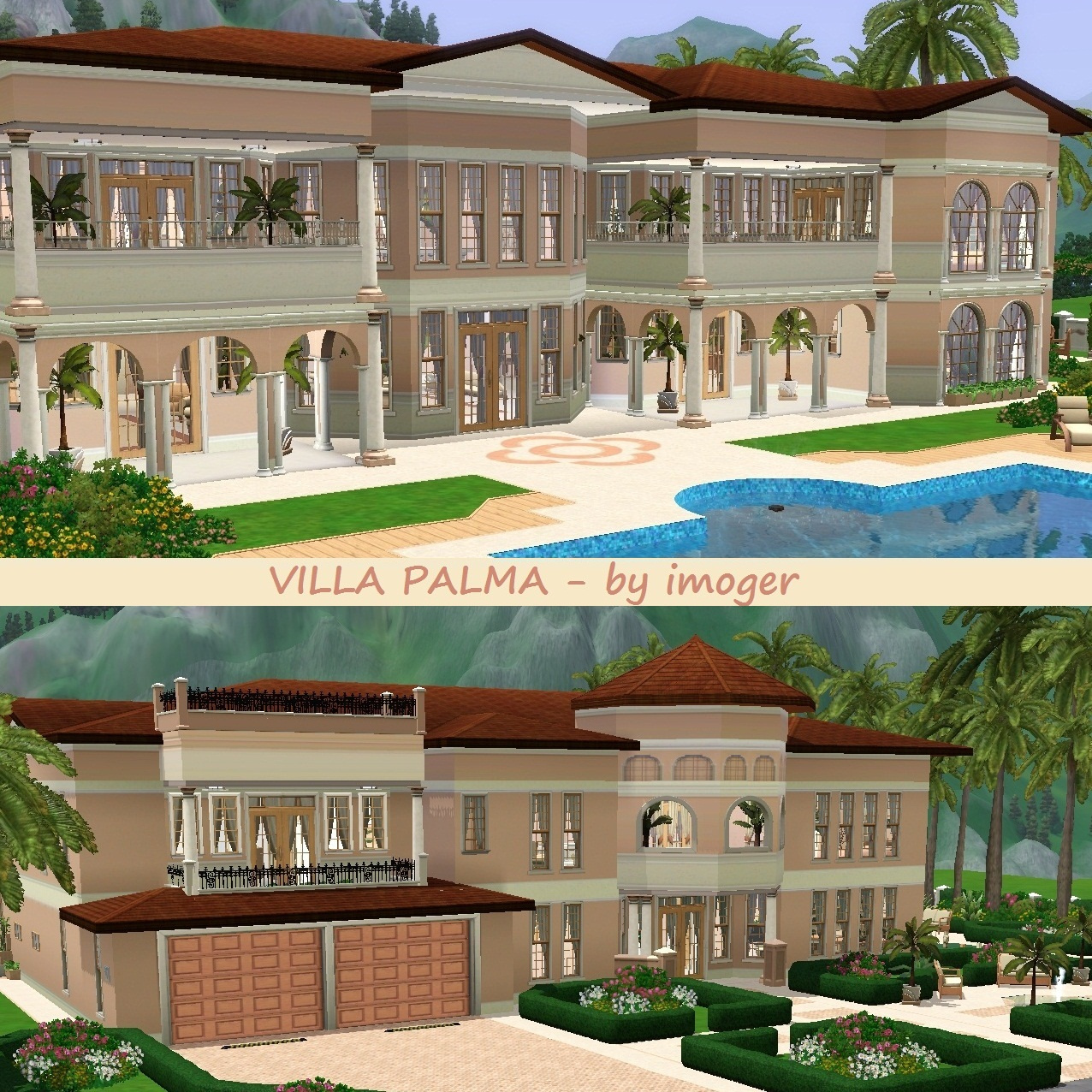 Villa Palma - NO CC title=