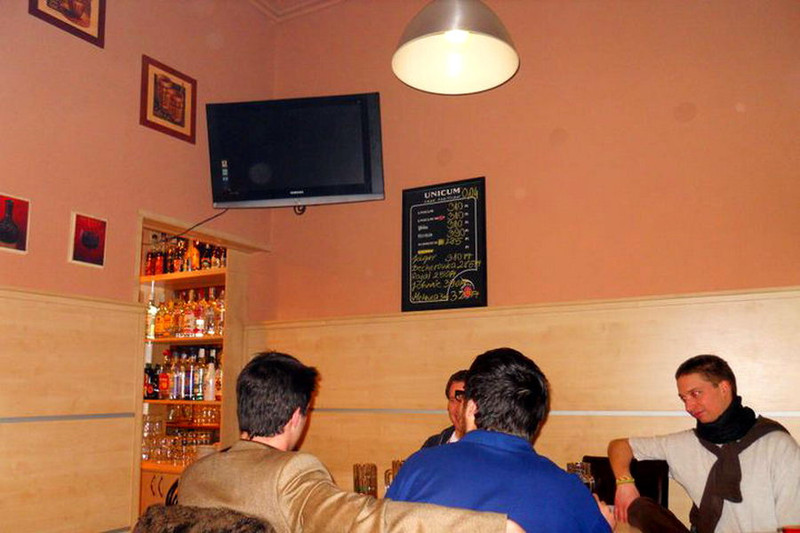 Tévé szoba