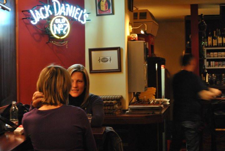 Jack és a lányok