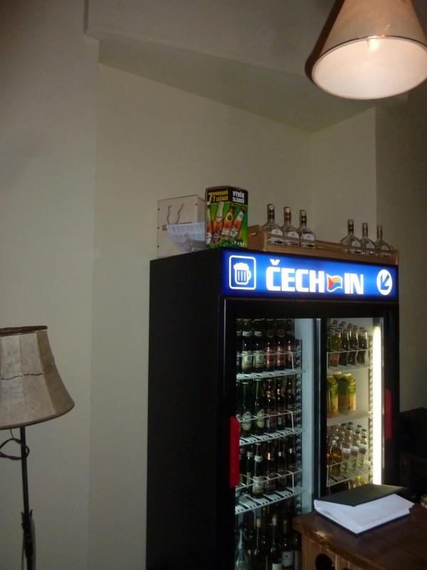 Nevesített hűtő
