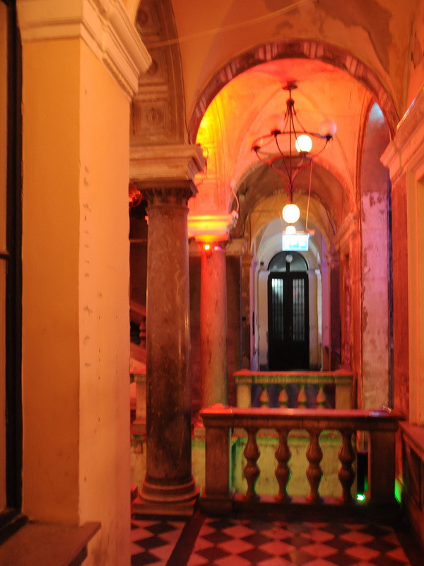 Cifra palota