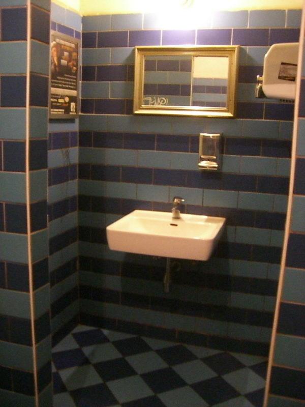 A wc cseppet sem para