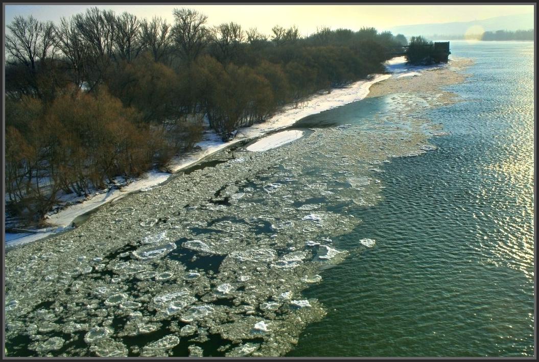 Téli Duna