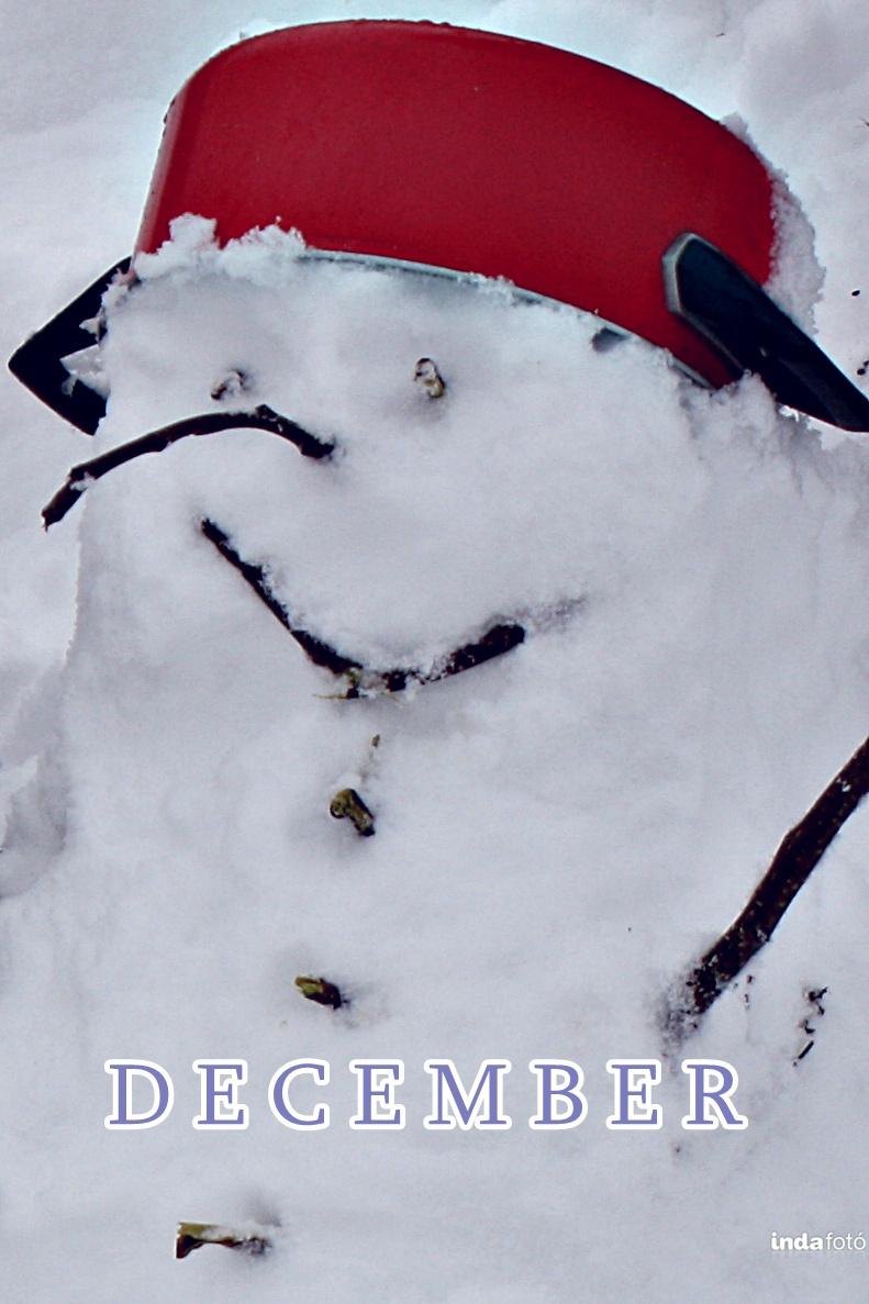 Decemberi hatterkep allo