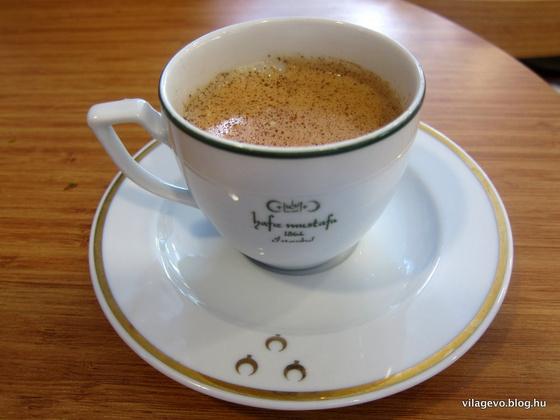 granturizmó!: kávé